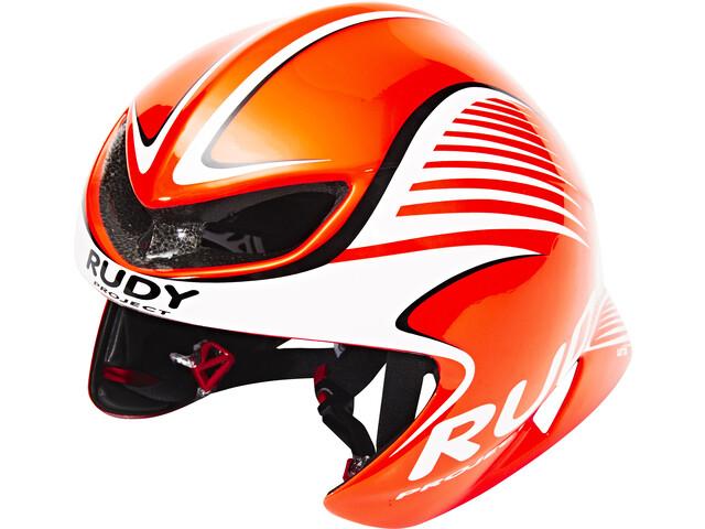 Rudy Project Wing57 Cykelhjelm rød (2019) | Helmets